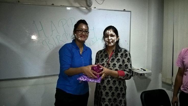 Birthday Celebration @ Moutushi Ghosh Basu_009
