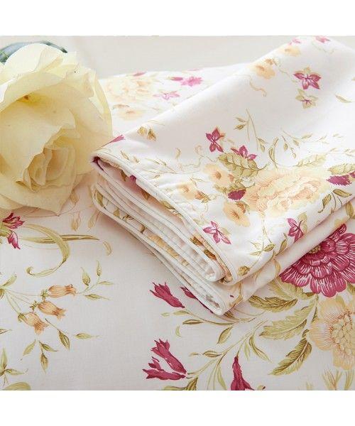 Luxury Egyptian Cotton Sateen Bed Set [HBS-02-00022]