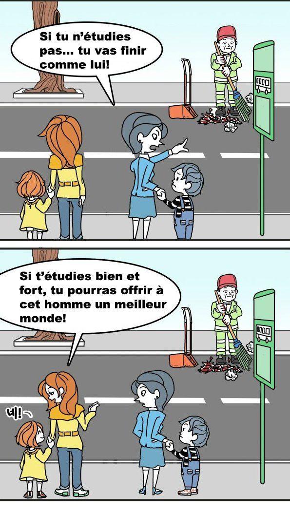 2 sortes de parents