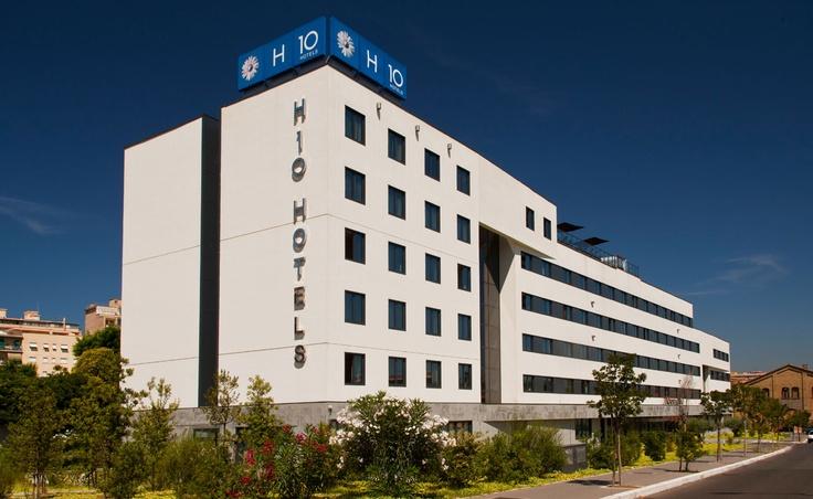 Hotel in Roma - Trastevere, H10 Roma Città - H10 Hotels