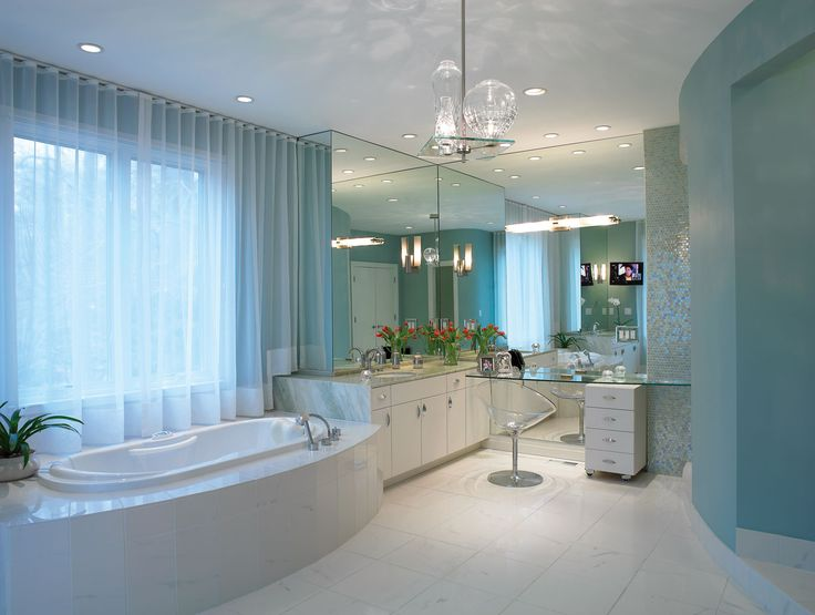 17 Best Images About Stunning Bathrooms On Pinterest Soaking Tubs Modern B