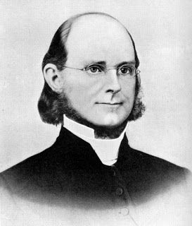 James Lloyd Breck - 2 April - Priest, Teacher, and Missionary  ALMIGHTY and everlasting God, we thank thee for thy servant James Lloyd Breck, whom thou didst call to preach the Gospel to the people of the American Frontier: Raise up, we pray thee, in this and every land, heralds and evangelists of thy kingdom, that thy Church may make known the unsearchable riches of Christ, and may increase with the increase of God; through the same thy Son Jesus Christ our Lord. Amen.