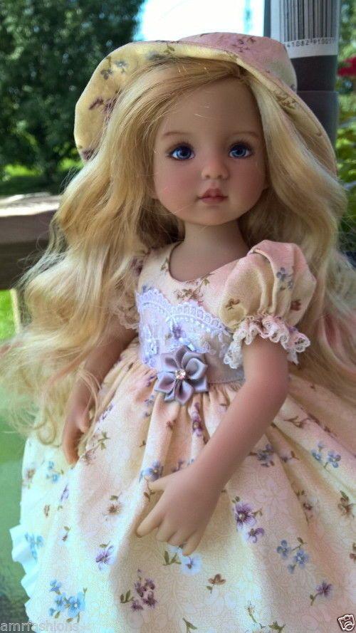 Dianne Effner Little Darling| eBay