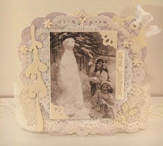 Heidis kortlagingsblogg: Snømann