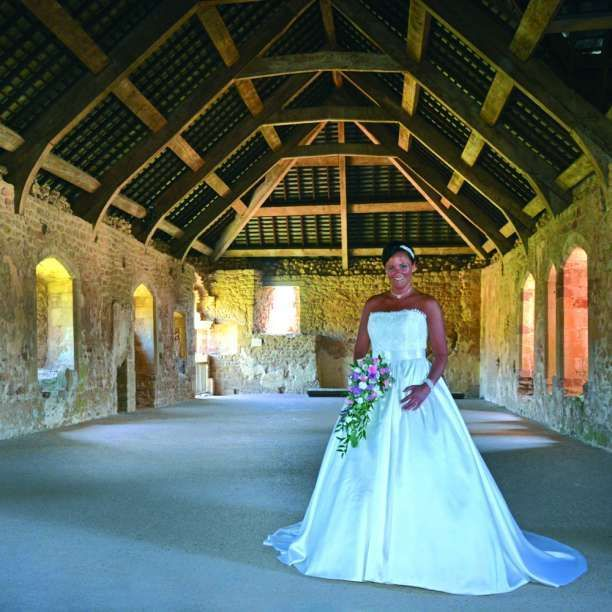 Cleeve Abbey Wedding Venue