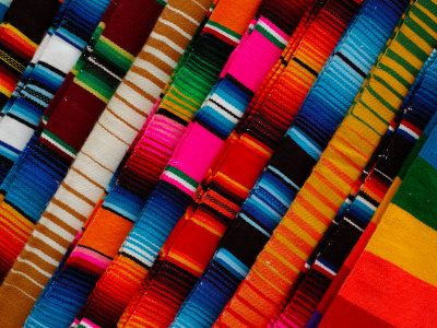 ExpoProducción Textile and Apparel Trade Show in Mexico