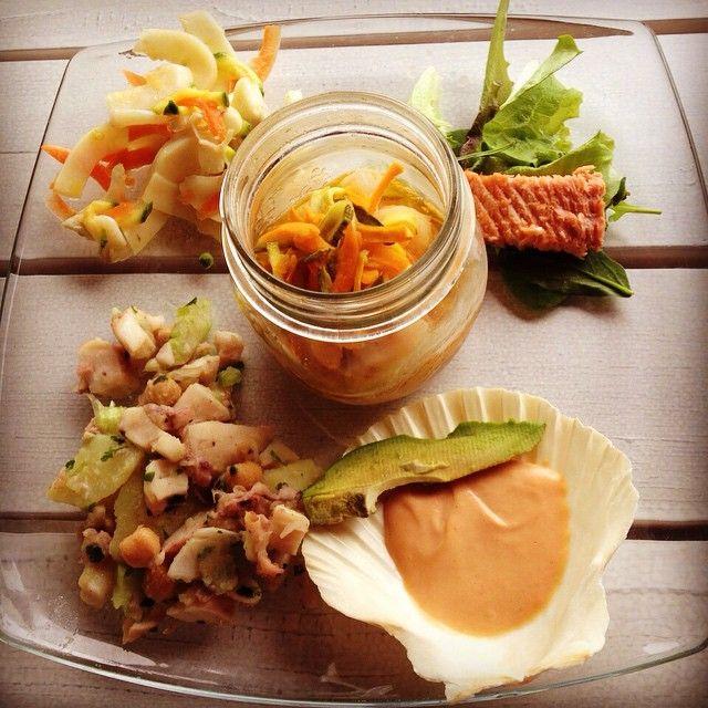 entre' di mare #bagnorosa22 #lidodiclasse #instaggod #insta4insta #instafood #food #foodporn #foodblogger #photooftheday #delish #foods #lunch #eating #foodgasm