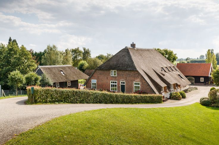 Huis te koop: Lekdijk 47 A 4121 KH Everdingen [funda]
