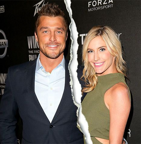 Chris Soules, Whitney Bischoff Split Two Months After Bachelor Finale - Us Weekly