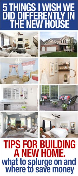 Home Building Tips best 25+ building a new home ideas on pinterest | new homes, house