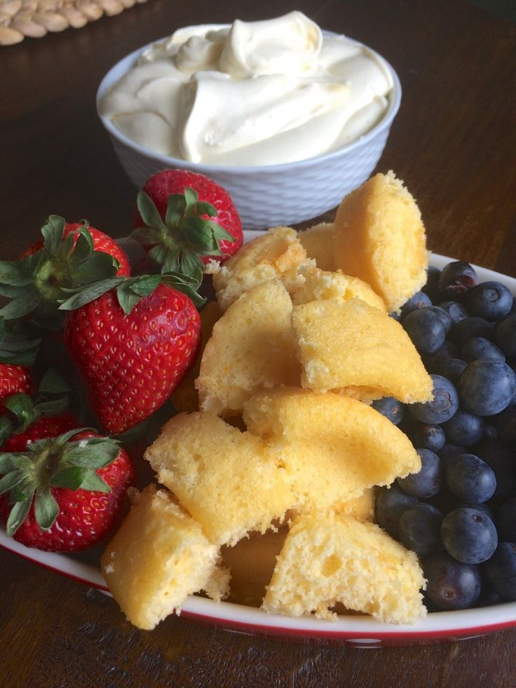 Amaretto Fruit Dip This stuff is to die for, and whenever I make it, I get asked for the recipe!!
