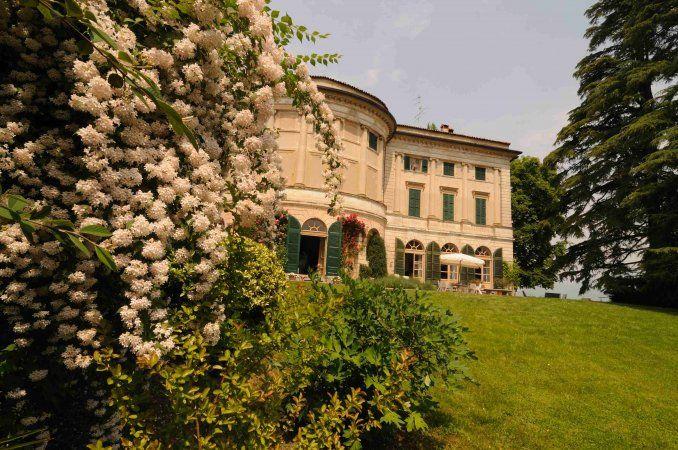 Villa Carcano | Anzano del Parco #brianzaville