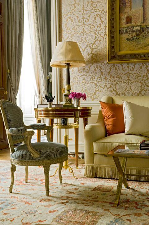 Paris House   Mlinaric, Henry U0026 Zervudachi Part 47