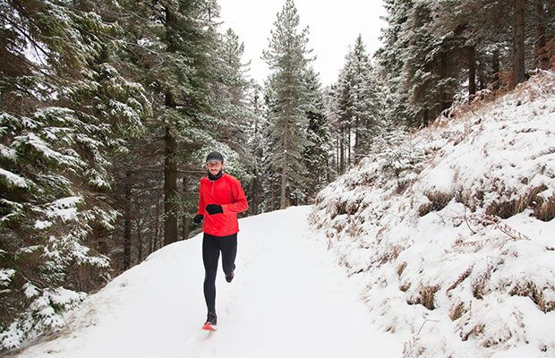 6 Tips to Make Running in the Cold Suck Less