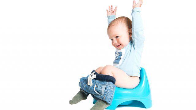 L'ABC de l'apprentissage de la propreté - Bébé - 13-36 mois - Apprentissage de la propreté - Mamanpourlavie.com