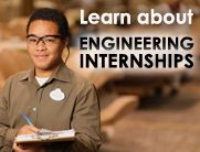 Engineering Internships.....for my KG's dream.