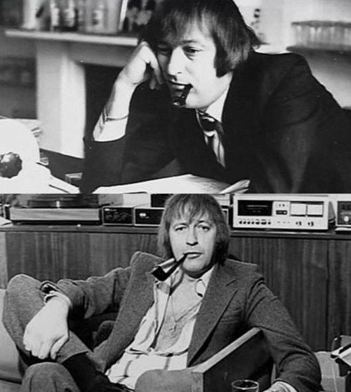 from Miles was graham chapman gay