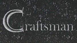 Granite, marble, quartz stone worktops, countertops from Craftsman Ltd, Reading, Berkshire.