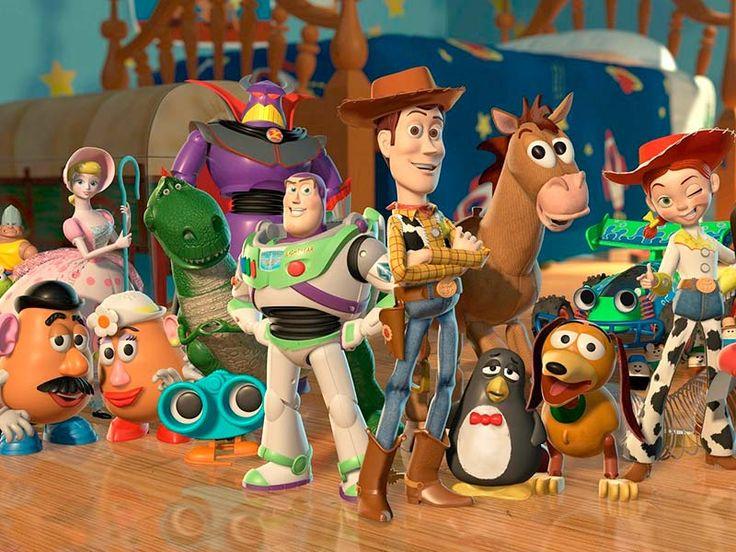 ¿Qué personaje de Pixar eres? (Test de personalidad   Quiz online español   Juegos de preguntas) #buzzlightyear #woody #pixar #toystory #test #quiz