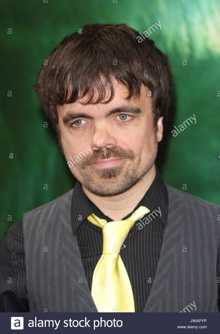 """Peter Dinklage. """"The Chronicles of Narnia: Prince Caspian"""" New York Stock Photo, Royalty Free Image: 153286890 - Alamy"""