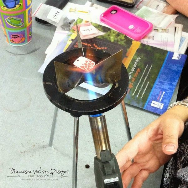 17 best images about enamelling on pinterest copper for Jewelry soldering kit hobby lobby