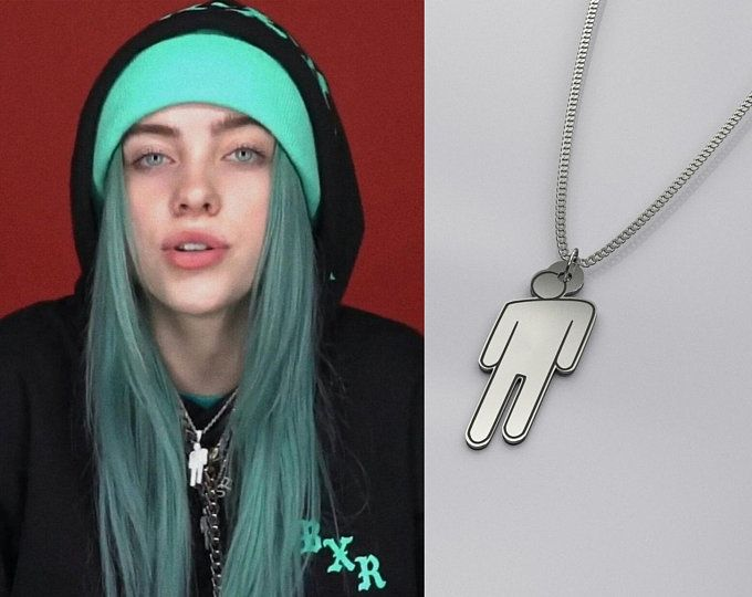 20++ Where does billie eilish get her jewelry information