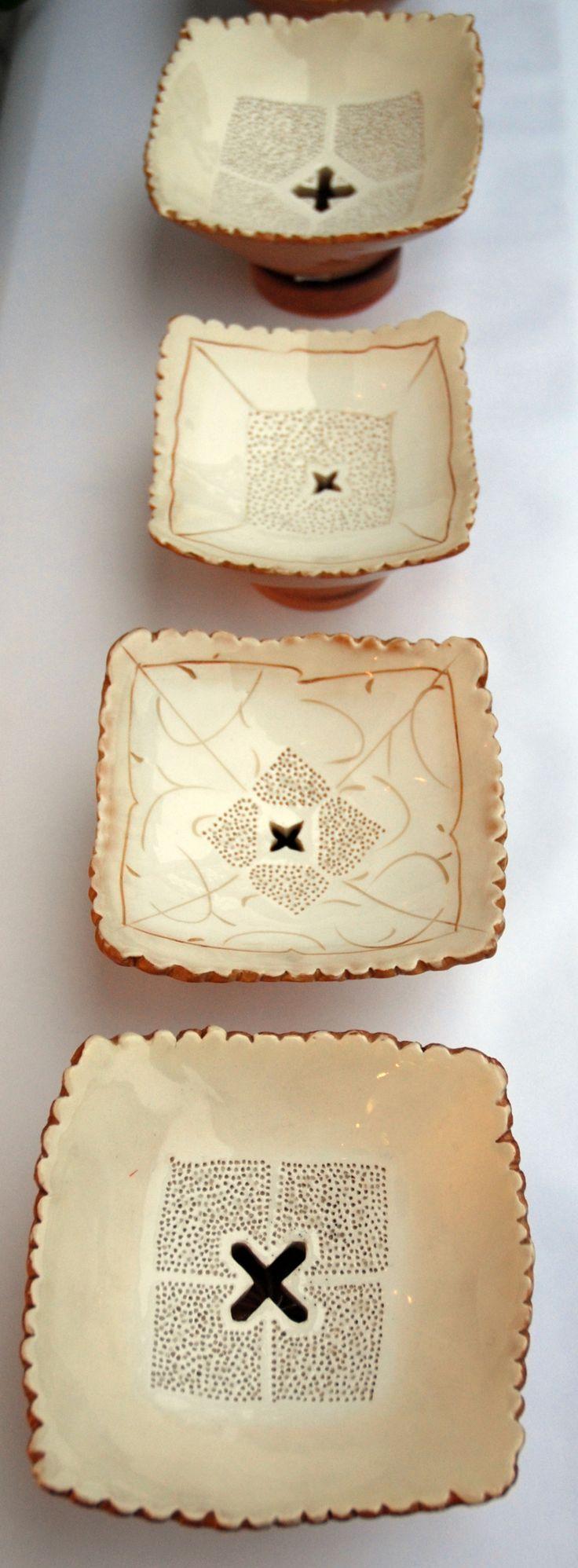 Keramikk og porselen - Villvin