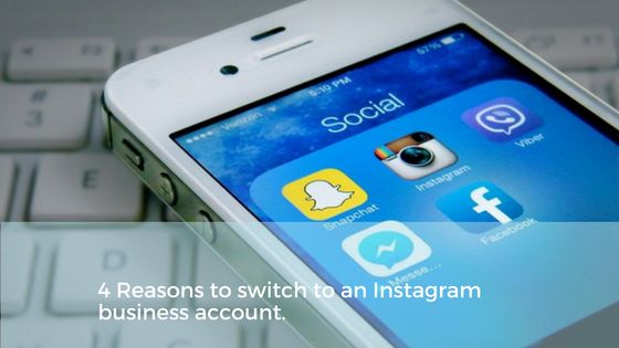 4 reasons to change your Instagram account to a business account. Max Capacity is a Melbourne based marketing agency and hospitality consultancy that works with hospitality and events businesses. On today's marketing blog Max Capacity gives its top tips on why (and how) to change your Instagram account to a business account. #socialmedia #marketing