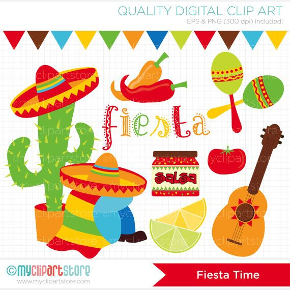 17 Best images about Mexico Clipart on Pinterest | Sun, Viva ...