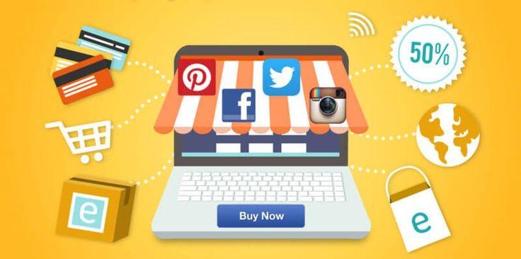 9 ways to sell on social media http://rite.ly/jdIH