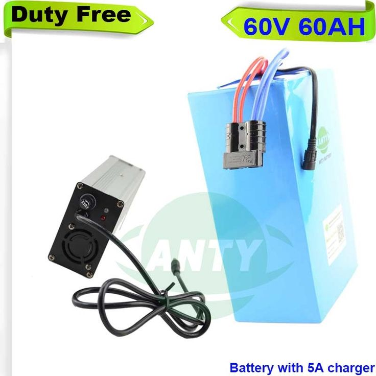 1200.00$  Watch now - http://alint8.worldwells.pw/go.php?t=32660502187 - High Safety 3500w Built-in 70A BMS 60v Lithium Battery 60ah with 67.2v 5A Charger Electric Bike Battery 60v Duty / Shipping Free 1200.00$