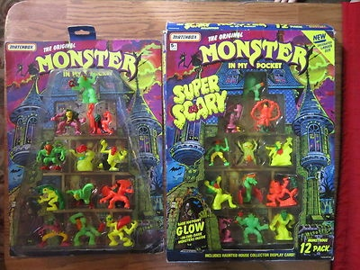 Vintage Dinosaur Toys Collecting Classic Monsters