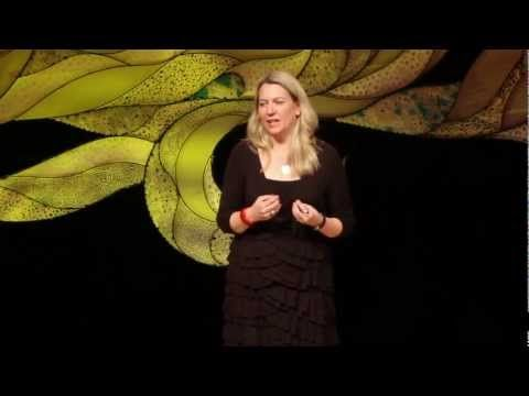 YouTube video // Radical Sincerity: Cheryl Strayed at TEDxConcordiaUPortland
