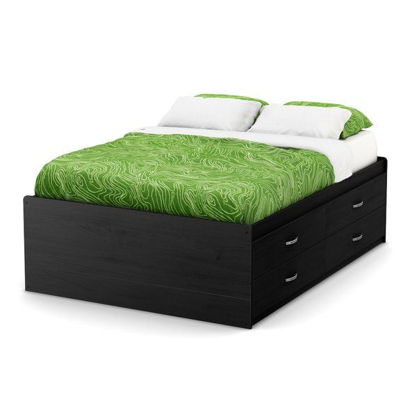 Lazer Full Mate S Captain S Bed With Drawers Home Ideas A Team