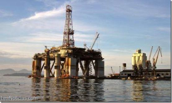 Barril de petróleo se deprecia 1,8% y se vende a 42,90 dólares - http://www.leanoticias.com/2015/01/27/barril-de-petroleo-se-deprecia-18-y-se-vende-a-4290-dolares/
