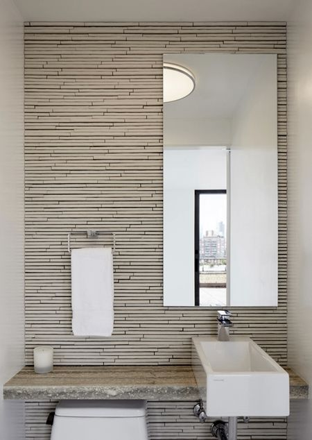 ... piastrelle-no/  bathrooms  Pinterest  Powder, Furniture and Design