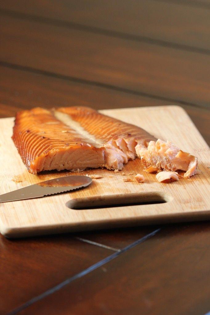 Smoked Salmon And Brine Recipe Smoked Salmon Brine