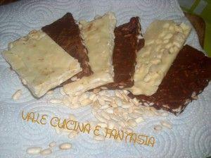 ciocorì e biancorì