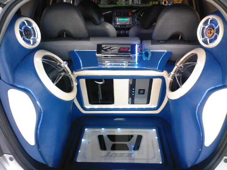 Car Speakers & Accessories Store online at car-audio-direct.com. Best prices from the experts in Car Stereo System and Car Speakers & Accessories.