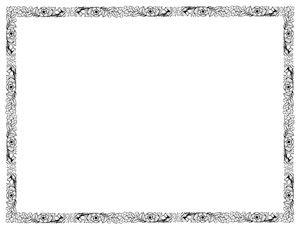 free printable award certificate template
