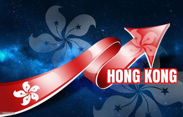 Heraldry,Art & Life: HONG KONG - ART with National Symbolism