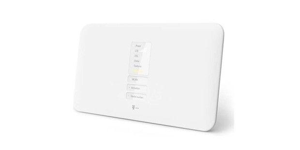 Je nach Router-Modell führen unterschiedliche Webadressen zu den versteckten Menüseiten. Das gilt auch für den LTE/DSL-Router Speedport Hybrid.