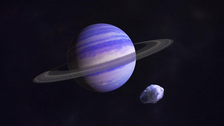 Most common outer planets likely Neptune-mass