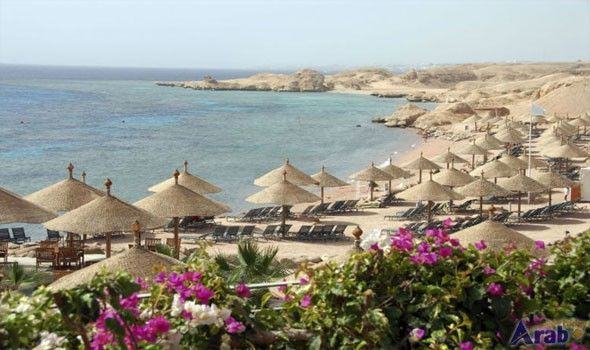 German charter flights to Sharm to resume…