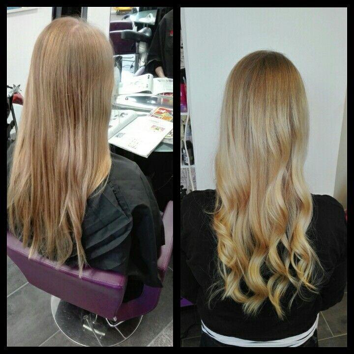 Blond hair By Mikkeli Groovestyle Minna V.