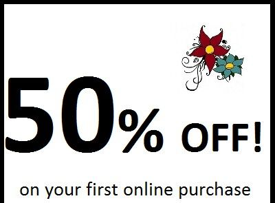 Register to receive your coupon code! Contact if you have any issues!