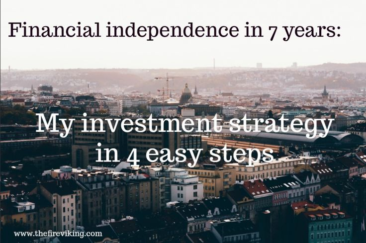 #financialfreedom #finance #investment #investing #investinyourself #motivation #money #fire   VIsit www.thefireviking to see my investment strategy -- 7 years to financial independence and counting!