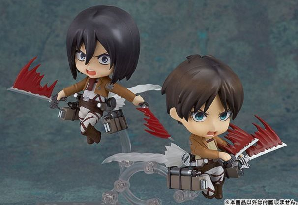 Attack on Titan Anime Action Figure Toy //Price: $32.00  ✔Free Shipping Worldwide   Tag your friends who would want this!   Insta :- @fandomexpressofficial  fb: fandomexpresscom  twitter : fandomexpress_  #shopping #fandomexpress #fandom