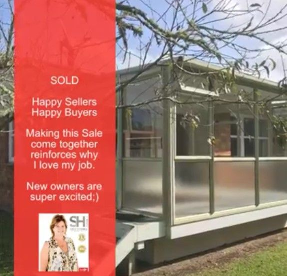 SOLD - 17A Tomin Road has now sold! #suehall #suzieh #suesells #sold