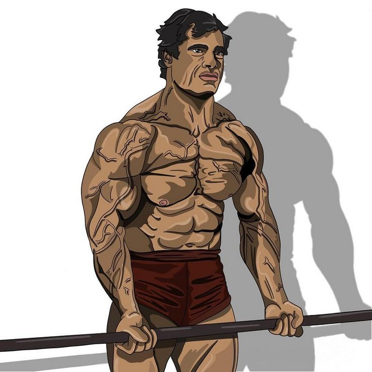 Muscle Hypertrophy vs Strength - Yes, There is a Difference